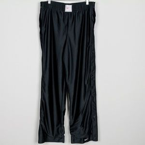 VTG Nike Breakaway Track Running Pants Basketball